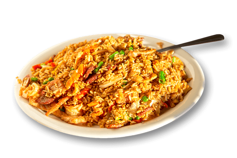 Local asian cuisine located in Chugiak and downtown Eagle River. Dine in or take out. Fried Rice, Thai Curry, Chinese, Noodles, and Soups.